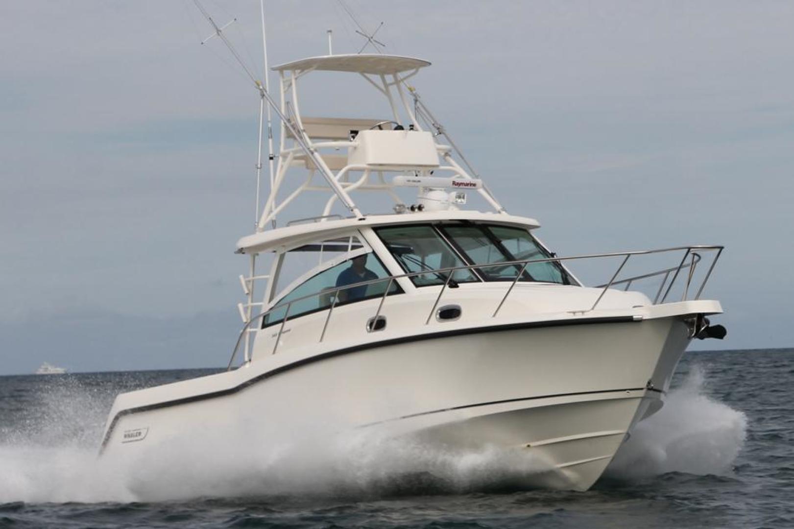 Boston Whaler 345