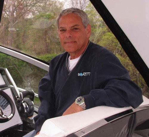 Ron Wishna- Boatify Principle