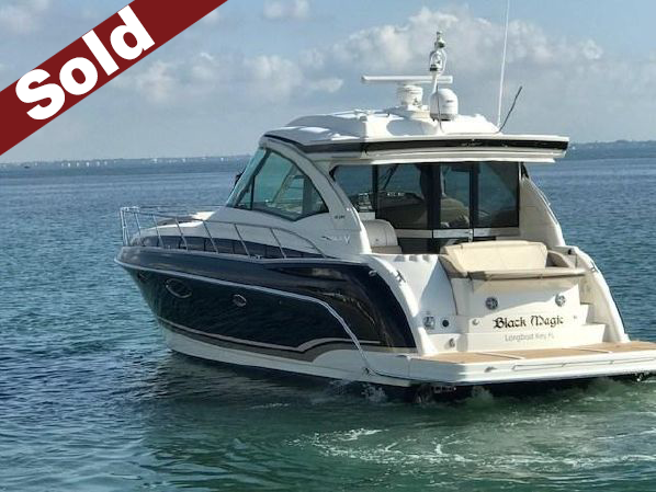Yacht Sold- Boatify